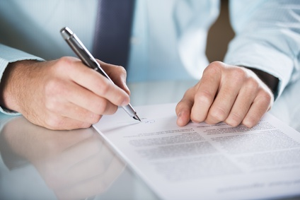 Что такое договор займа и как правильно его оформить?